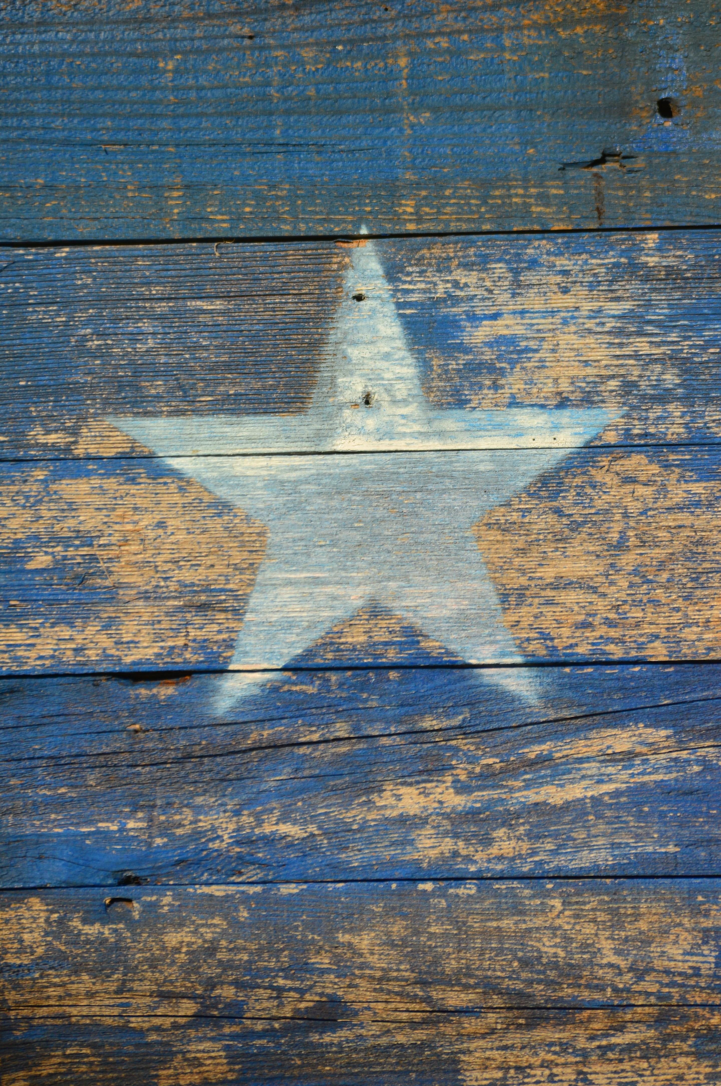 The Texas Star